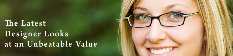 Designer Eye Glasses