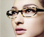 Great designer eye glases at Eye Associates of Pinellas